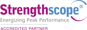 strengthscope accredited partner